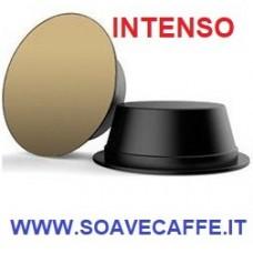 120 CAPSULE ON CAFFE' INTENSO. INTENSITA' 10