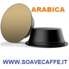 120 CAPSULE ON CAFFE' ARABICA 100%