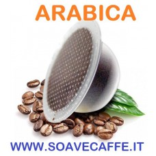 80 CAPSULE PER BIAL* CAFFE' ARABICA INTENSITA' 12
