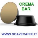 120 CAPSULE ON CAFFE' CREMA BAR. CLASSICO INTENSITA' 09
