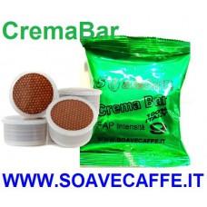 100 CAPSULE POINT/FAP CAFFE' CREMA BAR. INTENSITA' 09